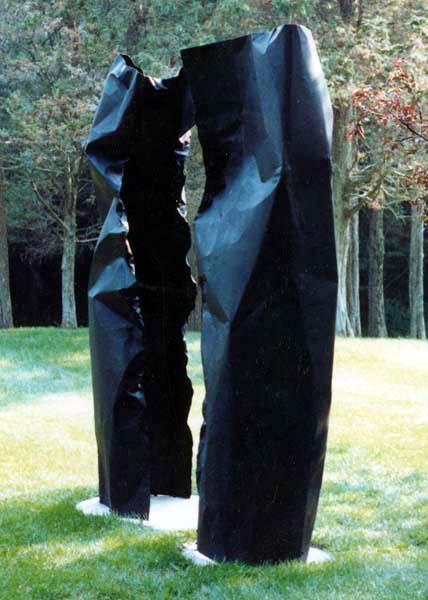 Geneva Biennale SCULPTUREGARDEN